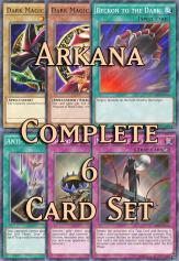 # Complete Set