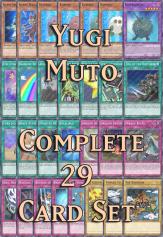 # Complete Set (Yugi Muto)