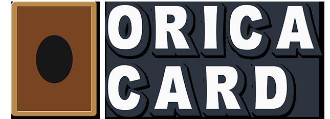 OricaCard.com