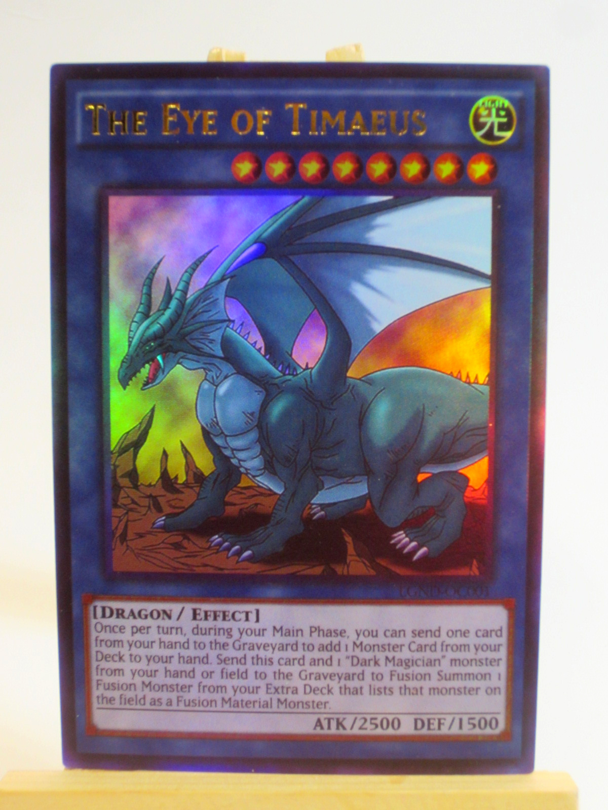 yugioh the eye of timaeus wwwpixsharkcom images